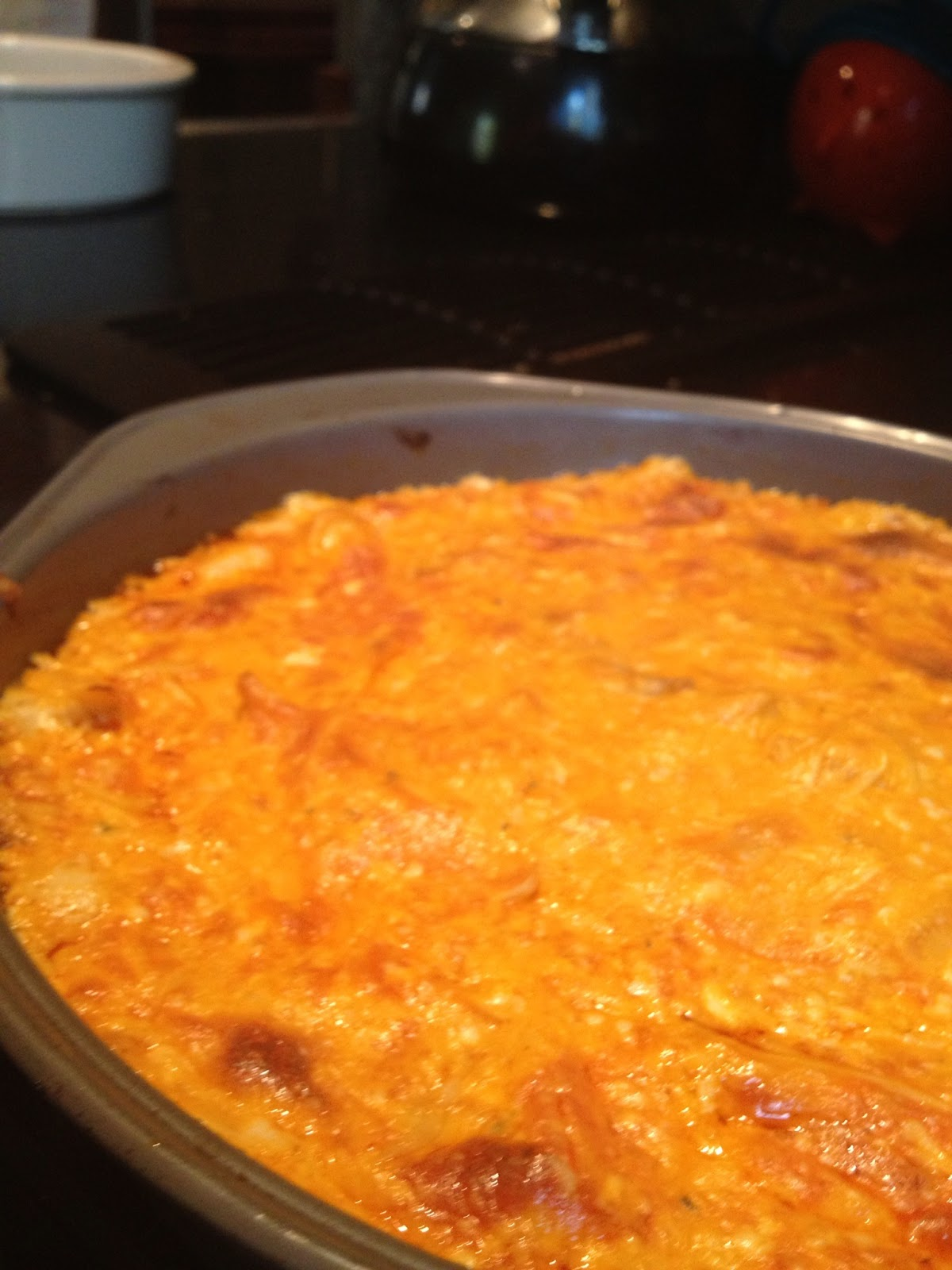recipe for buffalo wing dip