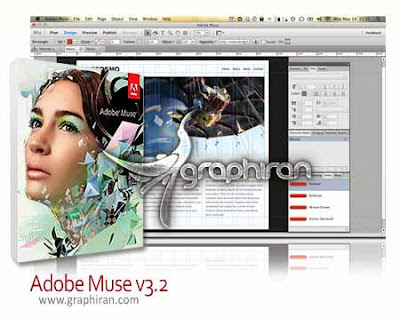 Adobe Muse V3.2 With Keygen
