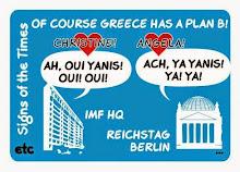 Ηλίας Ταμπακέας Elias Tabakeas: Ελληνικό Σχέδιο Β/Greek Plan B