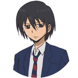 Top 25 de los mejores personajes Anime en lo que va de este año 2012 Tadakuni