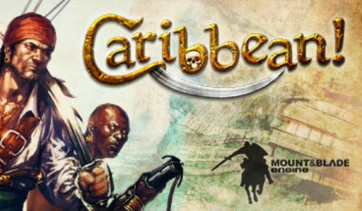 Caribbean! PC Game