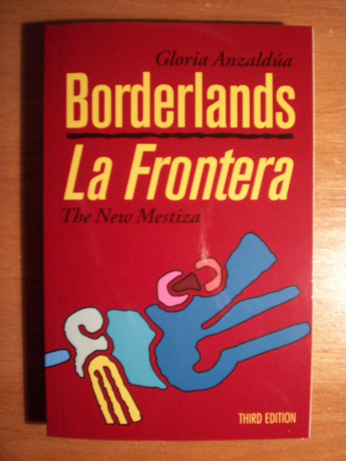 borderlands la frontera Essays - largest database of quality sample essays and research papers on borderlands la frontera.