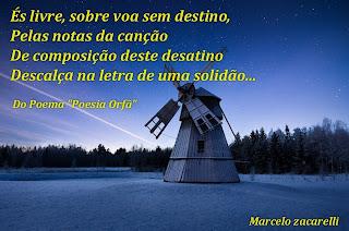 Poesia Órfã