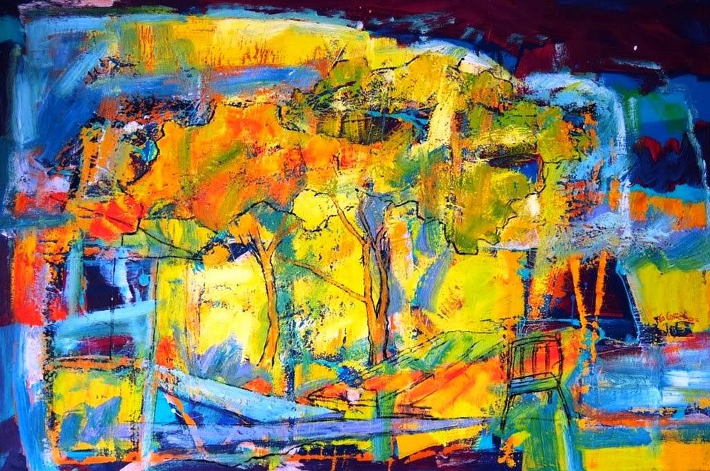 pintores-de-cuadros-abstractos