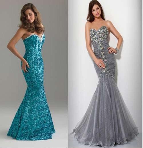 Used Prom Dresses Plus Sizes - Long Dresses Online