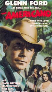 El Americano (1955) Descargar y ver Online Gratis