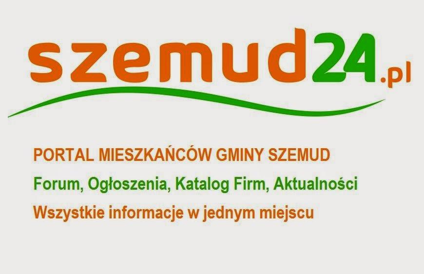 Portal Szemud24.pl