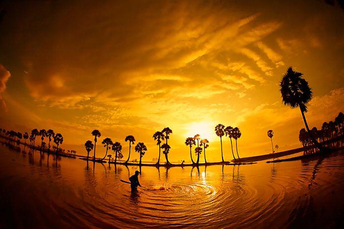 Красота Вьетнама в фотографиях (15 фото)