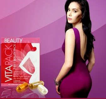 Vitapack Beauty