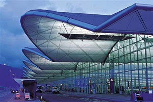 Bandara Chek Lap Kok