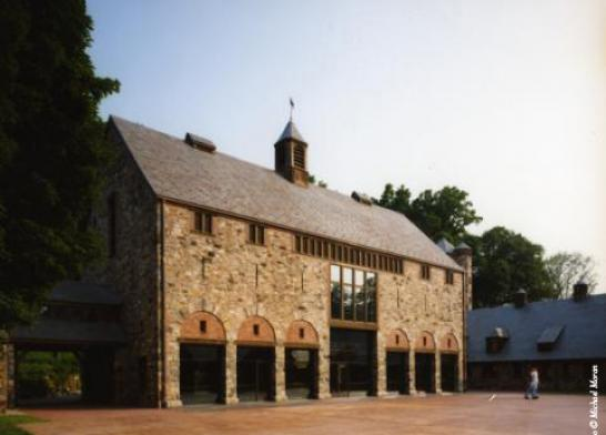 Party Resources: Blue Hill at Stone Barns
