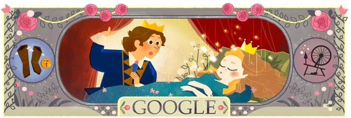 Biografi Profil Charles Perrault Pendongeng Prancis, Google Doodle Hari ini Merayakan ULTAHNYA ke-338