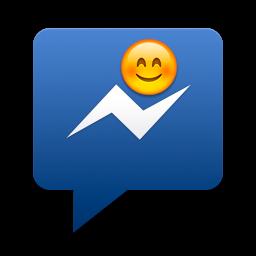 Emojis para el chat de Facebook