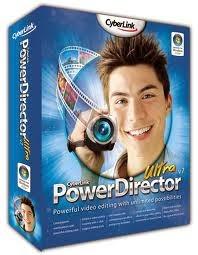 برنامج powerdirector لصناعة المونتاج للافلام