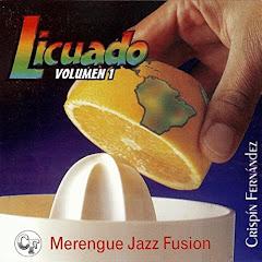 El álbum de la semana de Jazz en Dominicana es: