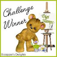 Winner - May 2012