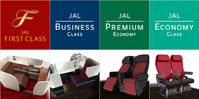 JAL introduces new cabins on SKY SUITE 777