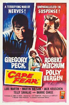 Cape Fear 1962 DVDR NTSC Sub
