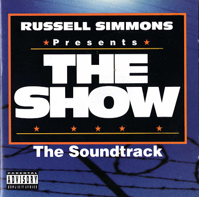 OST – The Show (CD) (1995) (FLAC + 320 kbps)