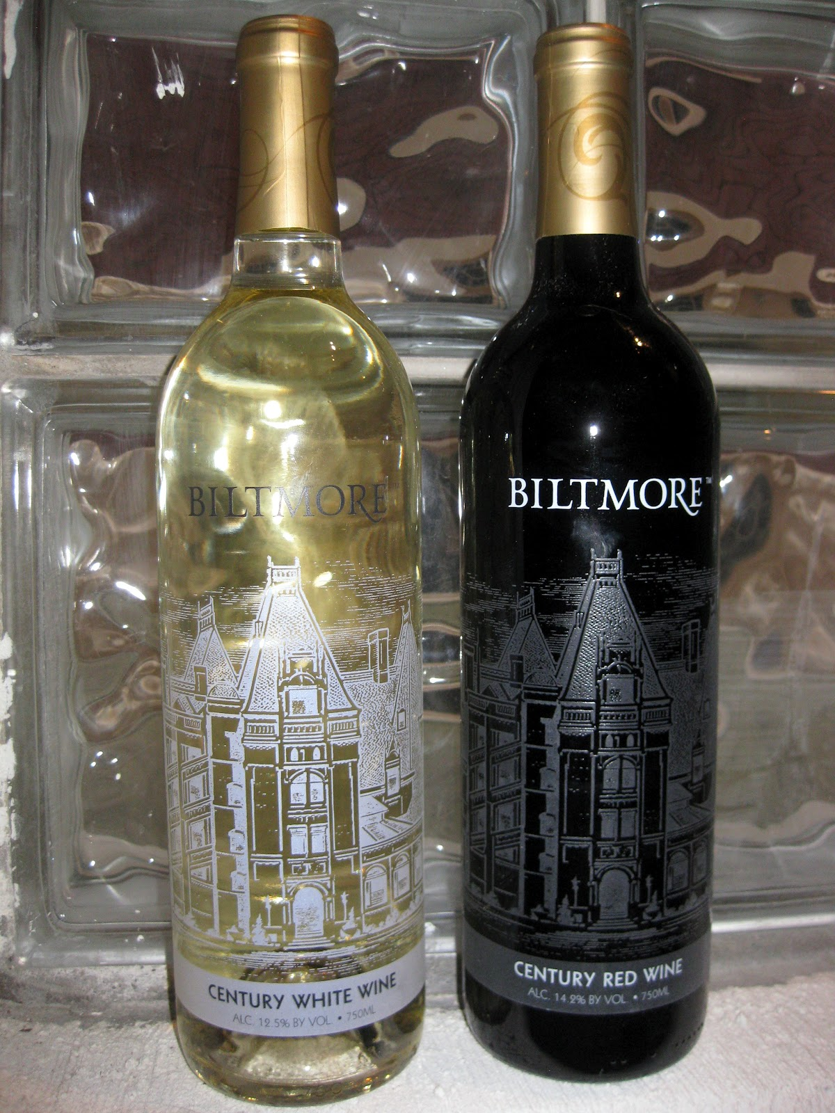 The Naked Vine: Wine Advice for the Rest of Us.™: Biltmore Estates