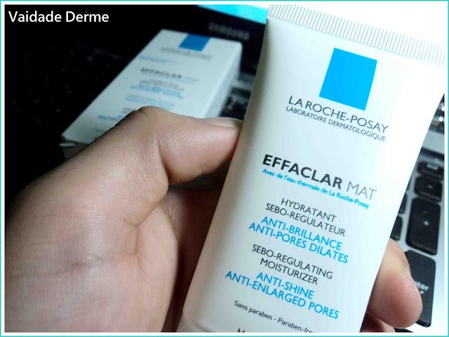 Effaclar Mat da La Roche-Posay