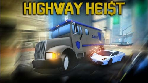 Jogo Download Highway Hei$t Android