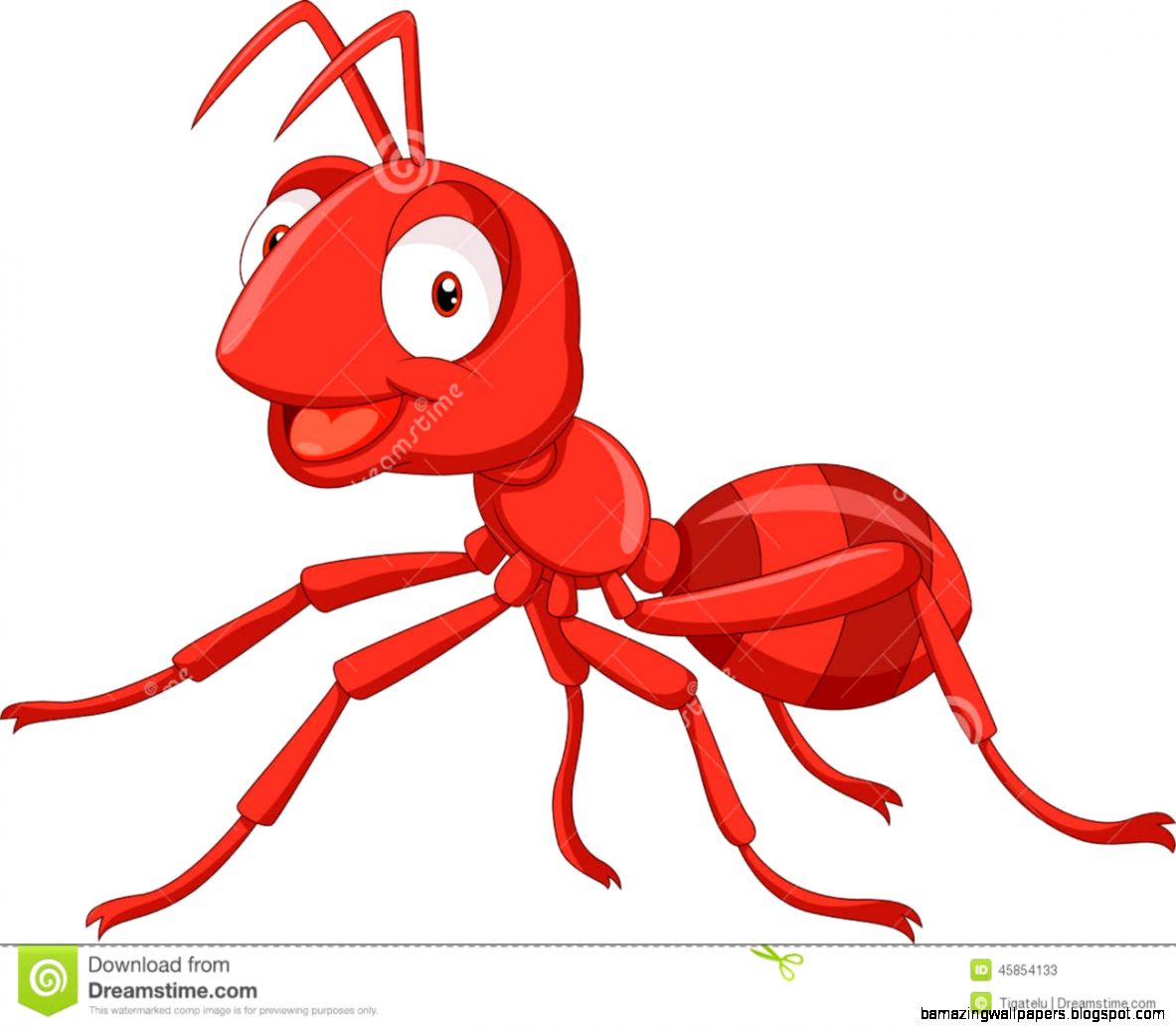 Ant Stock Illustrations Vectors amp Clipart – 2658 Stock