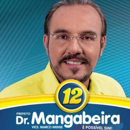 DR. MANGABEIRA