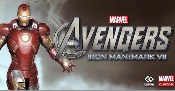 iron man 4 ever