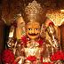 Nakoda Bhairav from Pydhuni Jain Temple - Mumbai