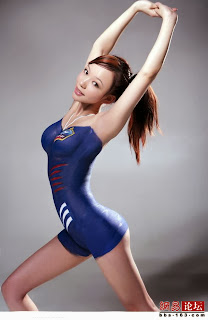 World Cup Body Paint 2013