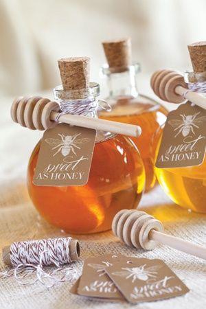 The Sunshine Bride Seven Honey Bee Themed DIY Wedding Ideas Projects