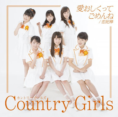 Itooshikutte Gomenne / Koi Dorobo / Country Girls