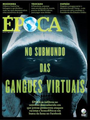 Download - Revista Época: Edição 919 – 25 de Janeiro de 2016