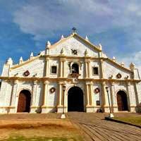 St. Paul Metropolitan Cathedral – Vigan, Ilocos Sur