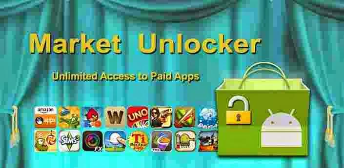 market unloackerv3.5 fkc