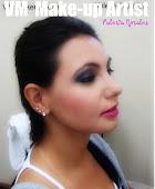 Makeup Outono Inverno 2011