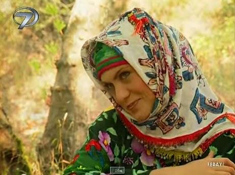 TV Filmi Ferayi KANAL 7 İzle Bir beyle göçer kızın aşk öyküsü