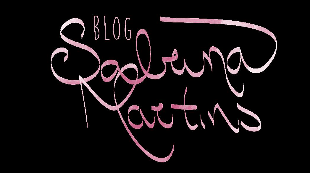 Blog Sabrina Martins
