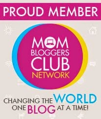 My blog at Mom Bloggers Club