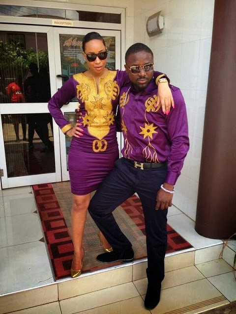 Elikem a fashion designer who has a collection of designs is now a