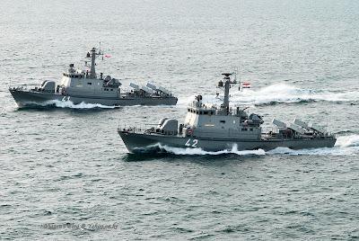 Timor-Leste: China vai oferecer dois barcos motorizados e um veículo de manutenção