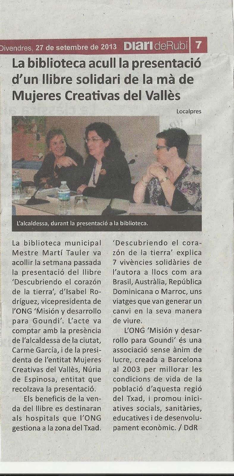 Diario de Rubí Noticias