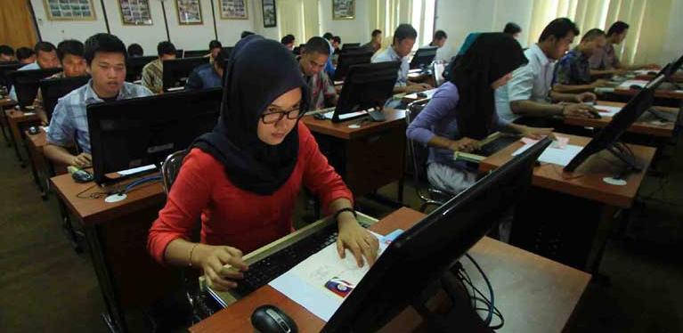 Pendaftaran Rekrutmen CPNS Tahun 2015 Tetap Ada