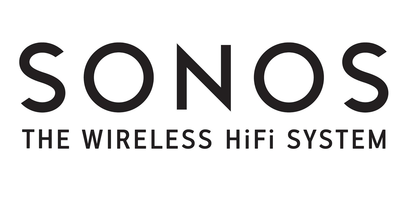 Sonos - multiroom sans fil