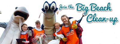 Big Beach Clean-Up Marine Conservation Society