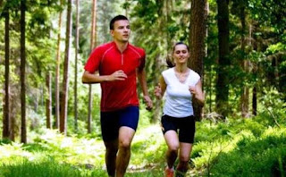 benefits of jogging for health
