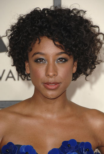 Here Is A Look At British Songbird Corinne Bailey Rae  From Her Short