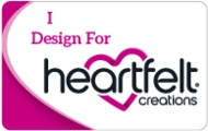 Heartfelt Creations Designer