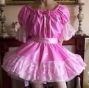 dress my pink!